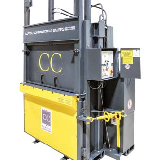 Waste Balers and Recycling Balers