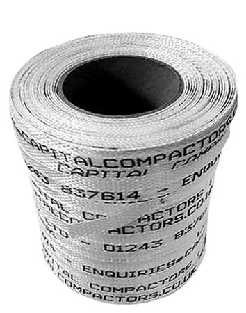Baling Tape to suit all Waste Balers