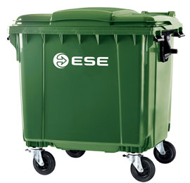 wheelie-bins-green